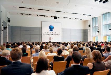 Money Coaching Seminar Münster